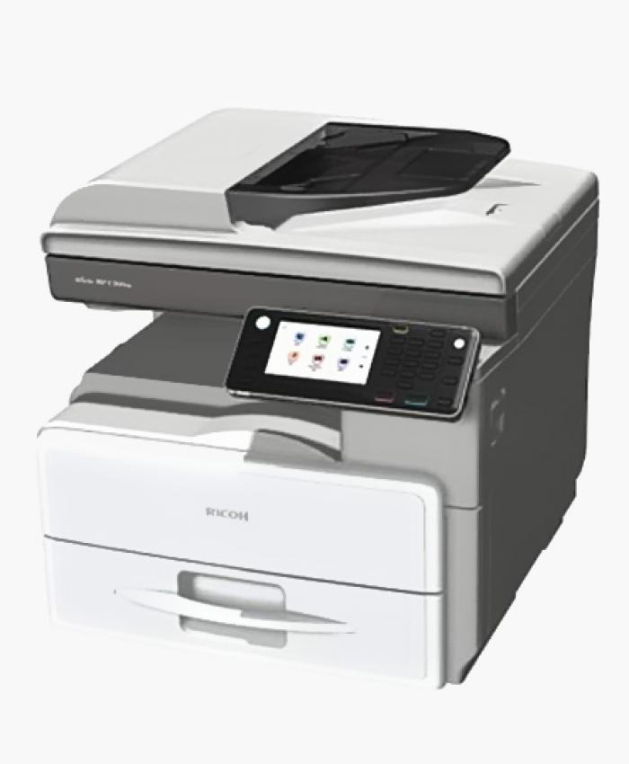 Máy Photocopy Ricoh AFICIO 2001L