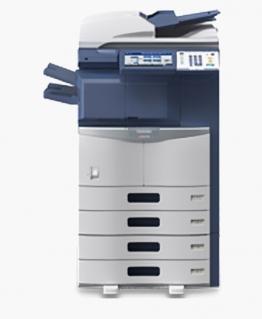 Máy Photocopy E STUDIO 257