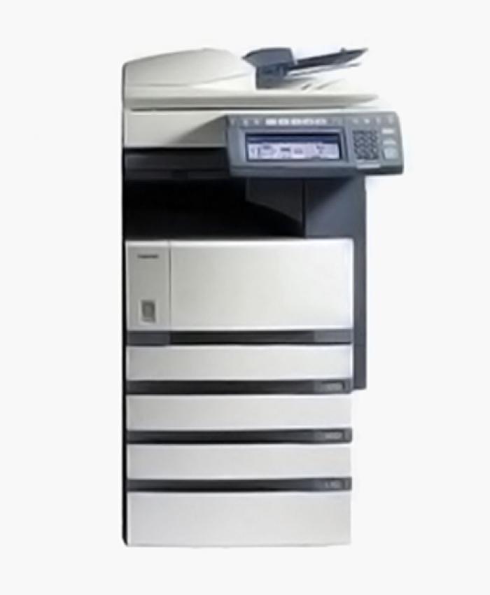 Máy photocopy E Studio 453