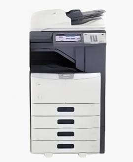 Cho Thuê Máy Photocopy E STUDIO 305