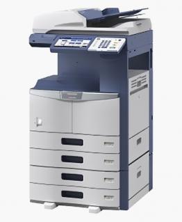 Máy Photocopy E STUDIO 306
