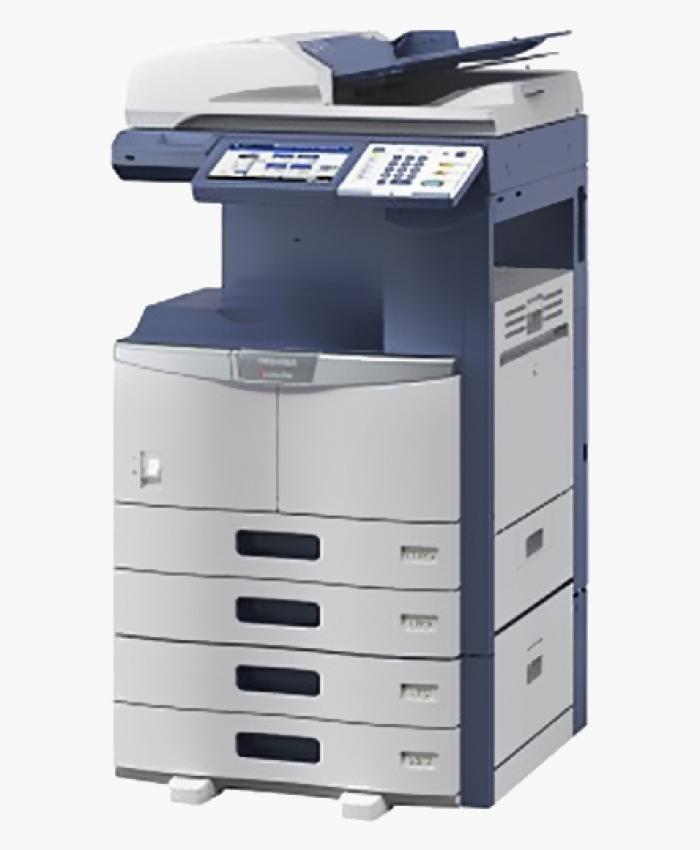 Máy Photocopy E STUDIO 357