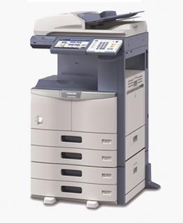 Cho Thuê Máy Photocopy E STUDIO 355