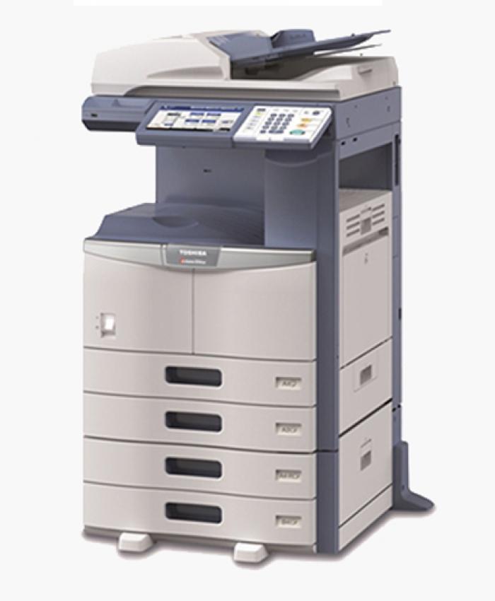Máy photocopy E Studio 355