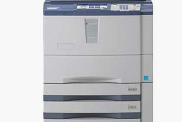 Máy photocopy TOSHIBA E856