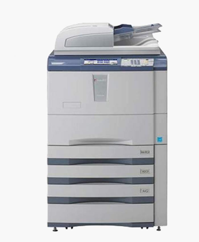 Máy Photocopy E STUDIO 555