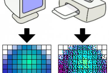 Hướng dẫn cài đặt in qua mạng máy Photocopy Toshiba