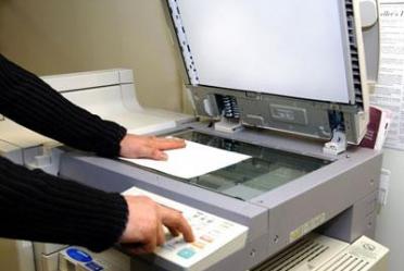 Kinh nghiệm sử dụng máy photocopy hiệu quả