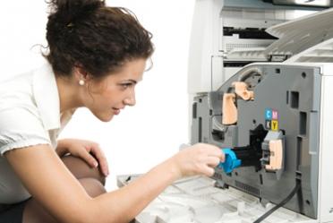 Hướng dẫn Sửa chữa, khắc phục sự cố máy Photocopy