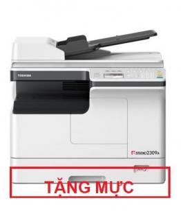 Máy photocopy TOSHIBA E2309A(Tặng thêm mực chính hãng)