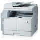 Máy photocopy màu đa chức năng hỗ trợ kết nối mạng