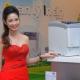 Ricoh lo liệu tung máy photocopy màu mới tới Việt Nam?