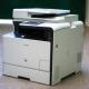 Kiểm định máy photocopy trắng đen công suất cao Canon MF8580Cdw
