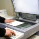 Đặt máy in , máy photocopy trong các phòng có người làm việc là việc làm chưa khoa học