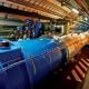 Máy gia tốc hạt to nhất thế giới tái sản xuất máy photocopy in scan