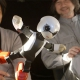 Nhật Bản đưa người máy phi hành gia lên Trạm ISS