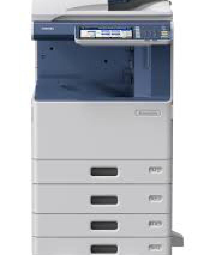 Máy photocopy màu E STUDIO 2550c
