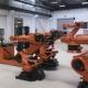 Trung Quốc xây nhà máy thay thế công nhân bằng 1.000 robot
