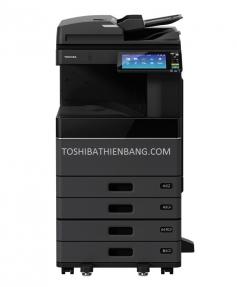 Máy photocopy TOSHIBA E-STUDIO 4508A (THẾ HỆ MỚI 2016)