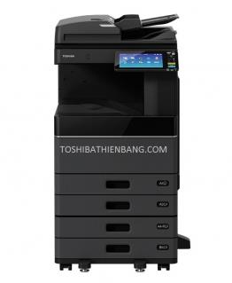 Máy photocopy TOSHIBA E-STUDIO 3008A (THẾ HỆ MỚI 2016)