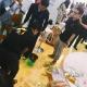 Robot Trung Quốc đập vỡ kính, gây thương tích cho con người