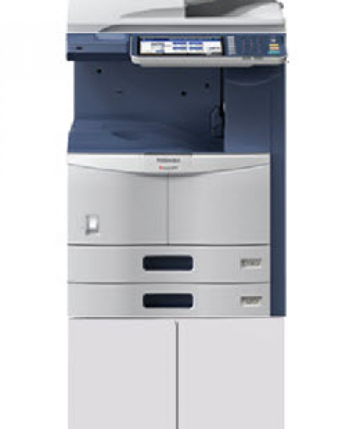 Máy photocopy E Studio E457
