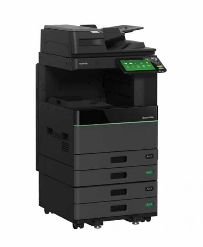 Máy photocopy TOSHIBA E-STUDIO 3508 LP( xóa mực tái sử dụng giấy)