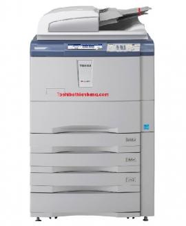 Máy photocopy TOSHIBA E857