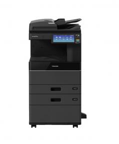 Máy photocopy TOSHIBA E-STUDIO 2518A (THẾ HỆ MỚI 2019)