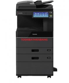Máy photocopy TOSHIBA E-STUDIO 3018A (THẾ HỆ MỚI 2019)