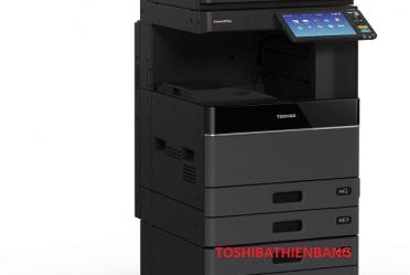 Máy photocopy TOSHIBA E-STUDIO 4518 (THẾ HỆ MỚI 2019)