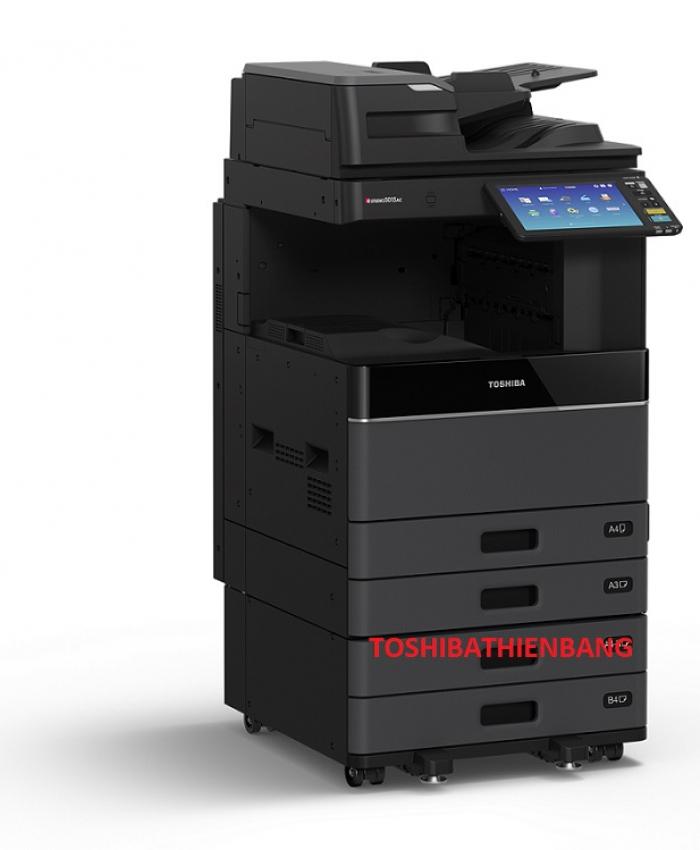 Máy photocopy TOSHIBA E-STUDIO 3518A (THẾ HỆ MỚI 2019)